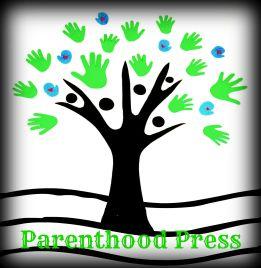 framed tree logo